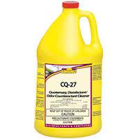 Simoniz CQ-27 Citrus Quat C0676004