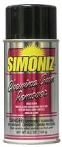 Simoniz Chewing Gum Remover S3342012