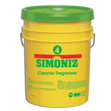 Simoniz Cleaner Degreaser C0600005