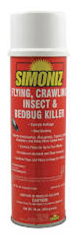 Simoniz Flying & Crawling Insect Killer S3371012