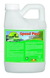 Simoniz Green Scene Speed Pass G1424004