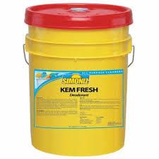 Simoniz Kem Fresh Deodorant CS0610005