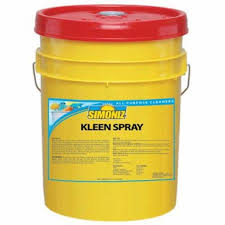 Simoniz Kleen Spray S3440005