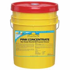 Simoniz Pink Concentrate P2670005