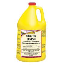 Simoniz Quat 32 Lemon Q3002005