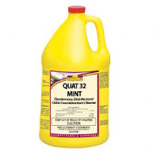 Simoniz Quat 32 Mint Q3007005