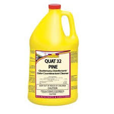 Simoniz Quat 32 Pine Q3013004