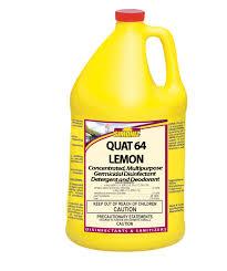 Simoniz Quat 64 Lemon Q3018004