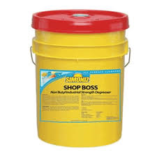 Simoniz Shop Boss S3252005