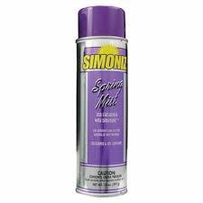 Simoniz Spring Mist Ordenone S3352012