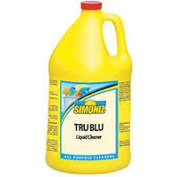 Simoniz Tru Blu Liquid Cleaner T3834004