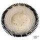 Bissell 15inch Polypropylene Carpet Scrub Brush 812415