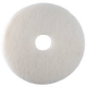 Bissell 15inch White Polish Pad